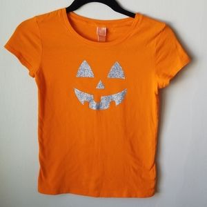 🎃Halloween tshirt, excellent condition, 10/12